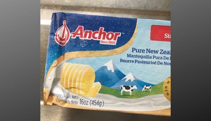 Anchorグラスフェッドバター